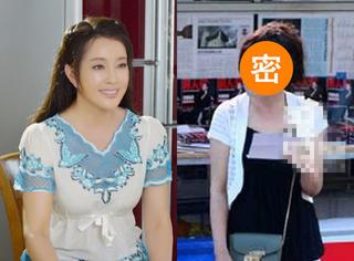 """刘晓庆60多岁参加真人秀 把自己""""易容""""成了另外一个人"""