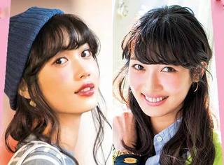 三款日式齐刘海扎发满足你的甜美公主梦!