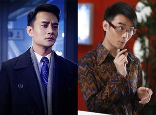 出演《琅琊榜》、和靳东组CP,别忘了他是演员王凯!