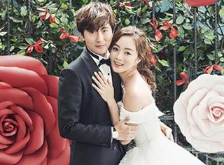 韩国节目竟然觉得女星中数蔡琳嫁的最好……
