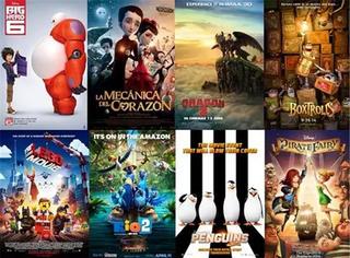 这是我看过最美的20部动画电影,流着泪也要看完...