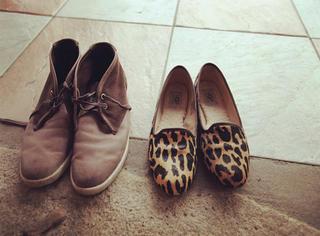 测一测 | 进门后鞋子的摆放,透露出你属于哪种人