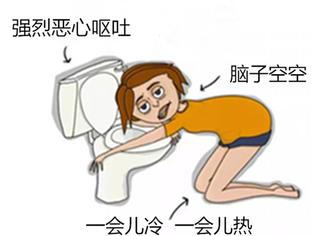 大吐槽:宿醉的种种丑态