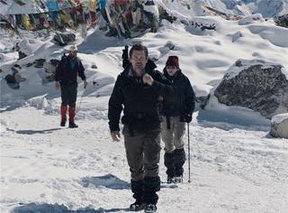 北美新片丨《绝命海拔》《移动迷宫2》《黑色弥撒》