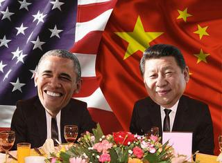 奥巴马请习大大吃啥,揭秘白宫50万美元晚宴