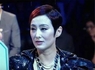 47岁张敏:曾经很美很美的性感女神,现在看了已泪崩