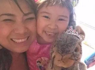 加拿大6岁女孩劝父母和好,视频感动千万人!