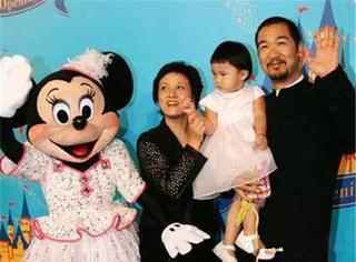 徐帆、邓婕、蒋雯丽,原来这些女星都曾收养过别人的孩子