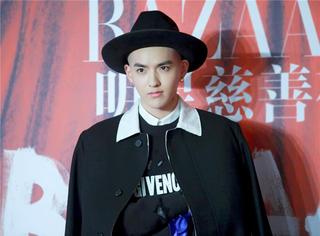 吴亦凡 | 玩转时尚,我就是潮流icon