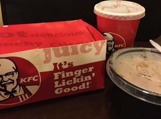 橘子疯在尼泊尔 | 我吃了尼泊尔当地辣到失禁、还要交税的KFC!