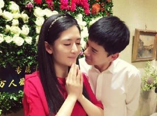 谢娜张杰结婚四周年!他们为彼此变得越来越好 真好!
