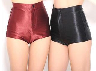 叫醒你的衣柜 | 选对短裤,你也可以拥有大长腿!