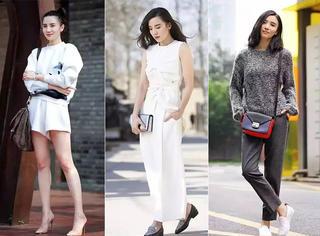 她是中国最会穿的女人,学她穿,准没错!