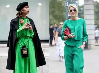 如何穿得比别人美?衣服颜色协调很重要!
