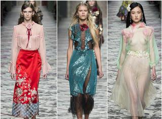 对于米兰时装周,这几个瞬间你一定不能错过!