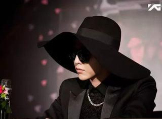 席卷世界时尚圈的Fashion Star:G-Dragon