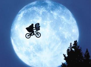 月饼节送月亮,30部电影中最美的月亮送给你!