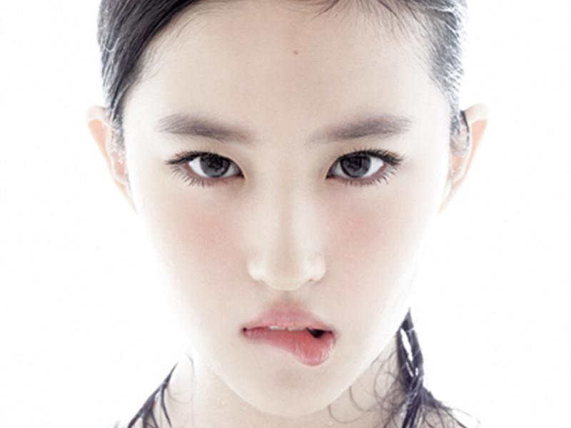 刘亦菲怒了!神仙姐姐第一次微博公开挂人