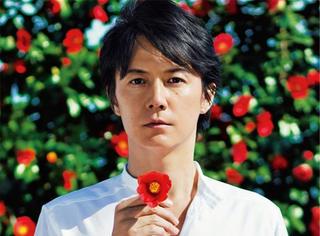 福山雅治结婚了!日本最后的男神也有主了!
