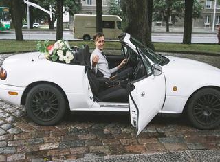 简单又温馨的婚礼美好的让橘子君都想结婚啦