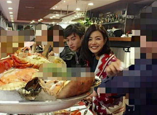 陈晓&陈妍希蜜游巴黎 这才是秀恩爱的正确打开方式嘛