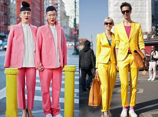 10种情侣穿衣法则,就是要拗一身好造型秀一手好恩爱