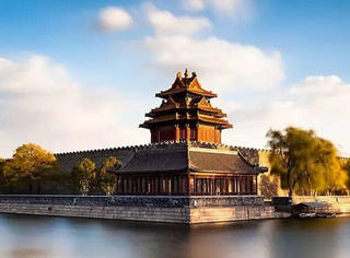 那些最美中国古建筑背后,是一个沉默千年的英雄!