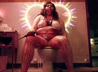 重口味图解 | 女子割光全身的肉只为变瘦 看完你还想减肥吗?