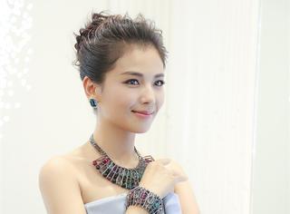 """刘涛:她是嫁进豪门的""""万能贤妻"""""""