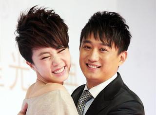 黄磊&孙莉:20年,秋冬春夏,吃喝笑闹,我们会这样一直守到老