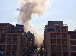 广西柳城快递包裹引发17起连环爆炸,嫌疑人已锁定!
