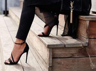 高跟鞋太美,却伤我太深!高跟鞋穿和买攻略!