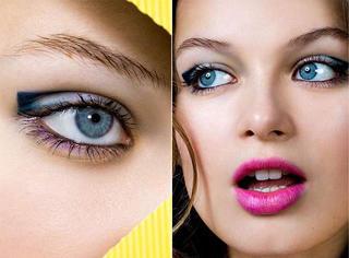实用眼线画法,爱美女生必须学起来