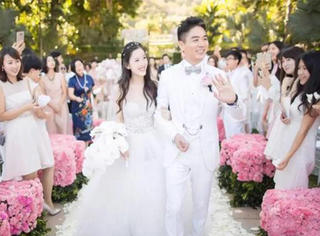 奶茶妹妹的婚纱逼得小编好想求助京东客服……