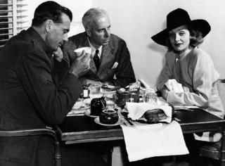 那个时代的好莱坞片场 明星们都吃啥?