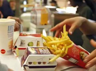 洋快餐要少吃啦,可能会导致你学业成绩下滑!