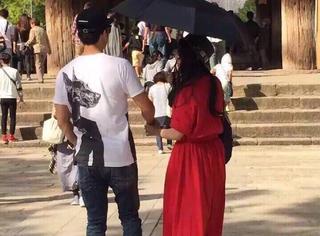 范爷&李晨逍遥日本 娱乐圈的小情侣们国庆都去哪儿了?