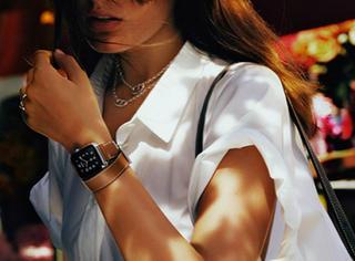 Apple Watch Hermes开售 剩下的这个肾够买吗?