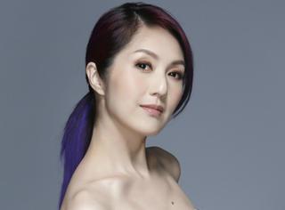 比王菲陈奕迅受宠,差点把林夕扳直,只有她能如此幸运