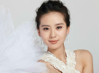 从芭蕾舞者到当红小花旦,刘诗诗破茧成蝶成长全记录