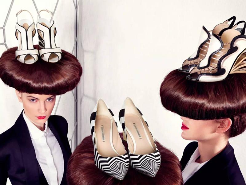抢占高跟鞋时髦领地,最受女明星喜爱的品牌又是谁?