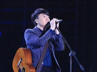 好声音冠军张磊 五首歌告诉你他为何赢得众望所归