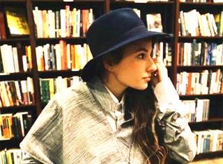 时髦瘾:一顶帽子,文艺比流行更美