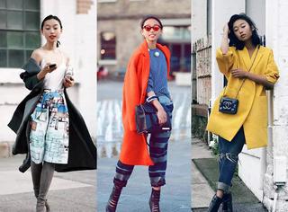 亚裔博主特辑|小个女生Margaret Zhang如何玩转时尚