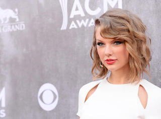 Instagram 公布最受欢迎五人榜,Taylor Swift 击败其他四名当红女星荣登榜首