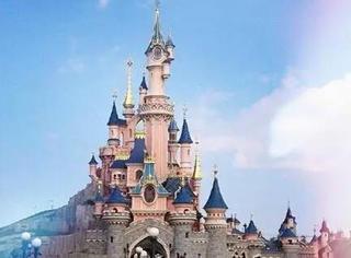 去什么香港,上海的迪士尼今年夏天要正式开园啦!