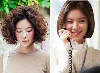 《她很漂亮》 | 韩剧第8集吻戏被换成了丑女大翻身,惊艳四座