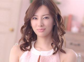 除了Angelababy ,北川景子也要嫁人了!