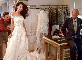 腹黑女去婚礼穿什么|看新娘的钻戒,选自己的战袍!