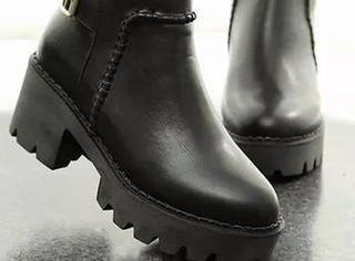 今年秋季,你的双脚需要它!